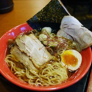 肉欲ラーメン(麺喰い メン太ジスタ )