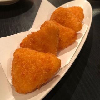 カマンベールチーズフライ(もっこすprimo (モッコス プリモ))