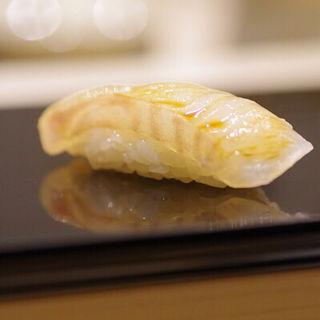 鮃(鮨 おとわ )
