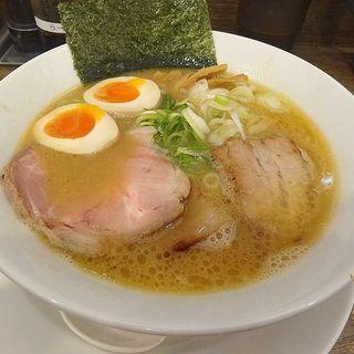 鶏見込みらぁめん(麺屋きょうすけ 谷町店 )