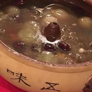 薬膳スープ(大成閣 (タイセイカク))