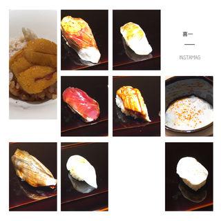 lunch(喜一 (キイチ 㐂一))