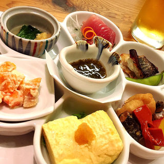 lunch(いしばし )