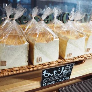 もっちり食ぱん(Bakery COYOMI)