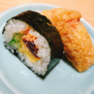 助六寿司(喜一 (キイチ 㐂一))