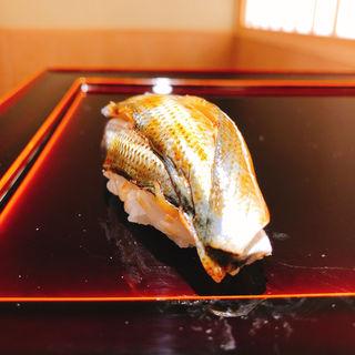 コハダ(喜一 (キイチ 㐂一))