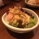 ポテトサラダ(六ヶ城 (ろっかんじょう))
