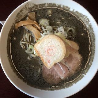 煮干中華そば こいにぼ(中華そば まるたけ )