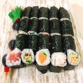 巻き寿司(大興寿司 本店 )