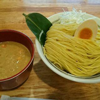 小麦でモンブラン(大盛り)(帰ってきた宮田麺児 )