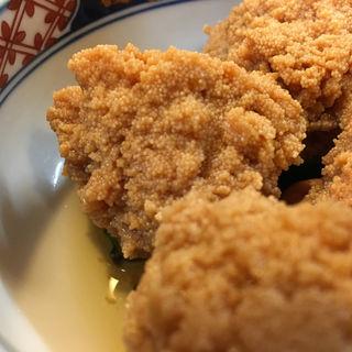 鱈の子の煮物(きくや )
