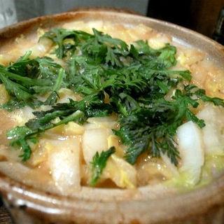 煮込豆腐(鳥勝 (とりかつ))