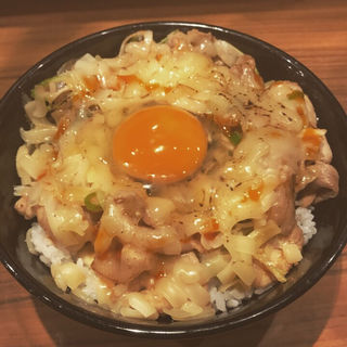 チーズすためし(壱角家 綾瀬東口店 )