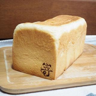 """極生""""ミルクバター""""食パン(&jam)"""