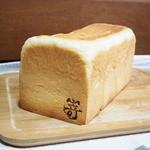 """極生""""ミルクバター""""食パン"""