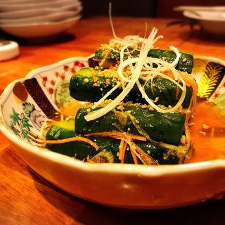 オイキムチ(代官山 焼肉かねこ )