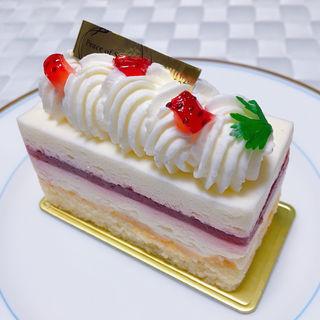 レアチーズ(スィーティーズ (Sweet's))