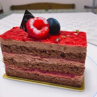 ショコラフランポワーズ(スィーティーズ (Sweet's))