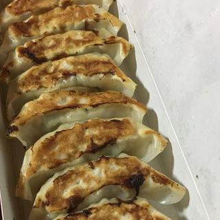 焼餃子(10個入)(551蓬莱本店)
