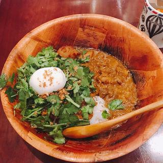 ケニックカレー×日替わりカレー(ケニック カレー (Kenick curry))