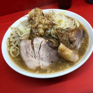 ラーメン(ラーメン二郎  京都店)