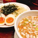 つけ麺(めんや 来吉 (ラキチ))