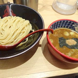 つけ麺(三田製麺所 天満駅前店)