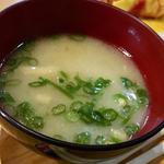味噌汁(あいちゃん)