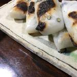 豆餅(お山の大将 )