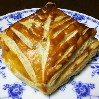 ビーフの濃厚デミグラスパイ(神戸屋キッチン エクスプレス アトレ川崎店)