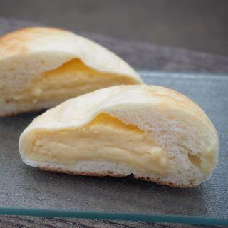 もちもちクリームパン(リリパット (Lilliput))