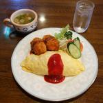 オムコロ(キッチンマカベ)