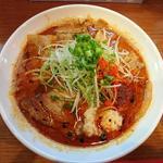 大阪玉造エリアで食べることができる人気のラーメン3選