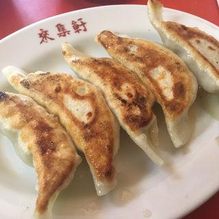 餃子(来集軒 )