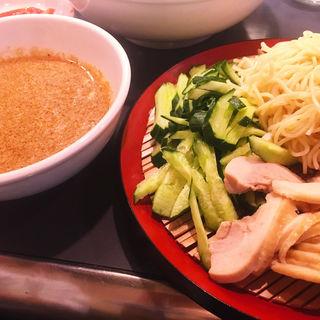 棒棒鶏冷麺(たくみ )