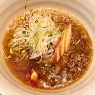 冷麺(おぼや 元町店 )