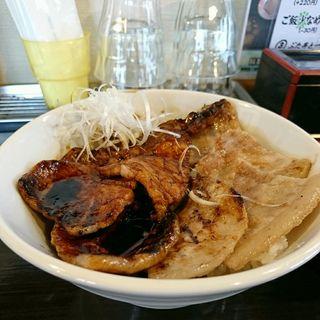 MURAの豚丼(普通盛り)(MURA)