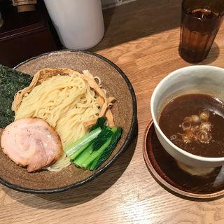 つけめん(麺屋ぬかじ)