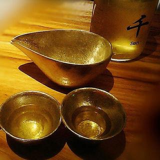 千(酒と蕎麦 まき野)