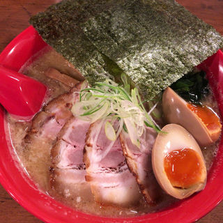 味噌 全部入り(らーめんてつや 東京高円寺店 )