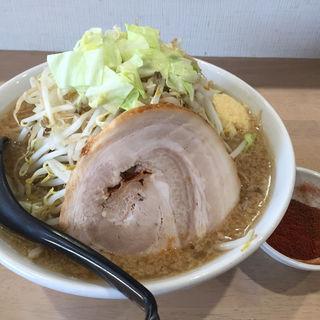 豚めん(MONCHAN RAMEN SHUN (モンチャン ラーメン シュン))
