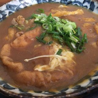 チーズカレーうどん(瀬戸内製麺710 )