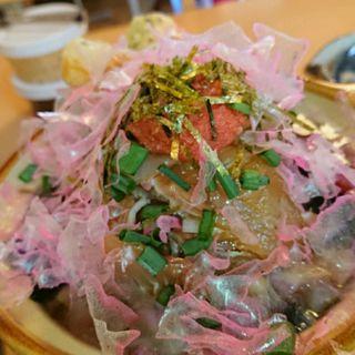 鯛茶漬け(蔵 (クラ))