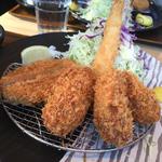 湯島で見つける美味しい定食。栄養バランスも考えられている嬉しいランチに!