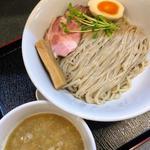 ニボ味噌つけ麺