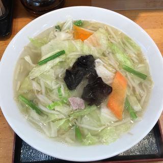 タンメン(大三元 )
