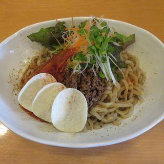 タコス和え麺