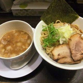 天破つけ麺(鶏そば麺将 天破)