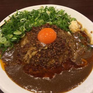 九条ネギ台湾カレー(元祖台湾カレー 大須店 )