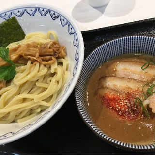 濃厚特製つけ麺(麺や庄の ラゾーナ川崎店)